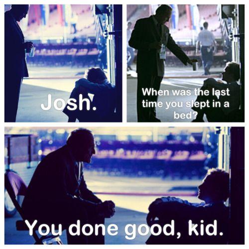 josh and leo