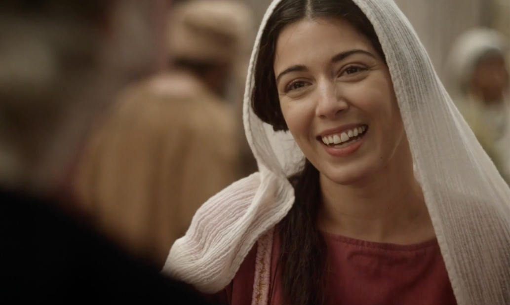 Mary Magdalene's Encounter With Jesus Left Her Completely Different — Seele